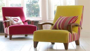 Обивка мягкой мебели