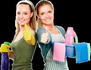 Заказ уборщицы на дом в Твери